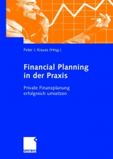 Financial Planing in der Praxis